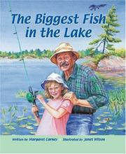 The Biggest Fish in the Lake PDF