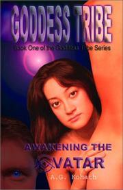 Goddess Tribe PDF