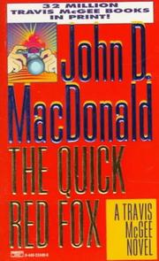 The Quick Red Fox PDF