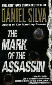 The mark of the assassin PDF