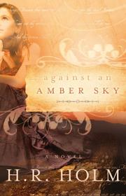 Against an Amber Sky PDF