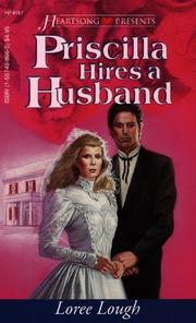 Priscilla Hires a Husband (Heartsong Presents #167) PDF