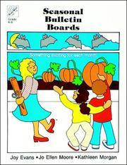 Seasonal Bulletin Boards PDF