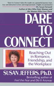 Dare to Connect PDF