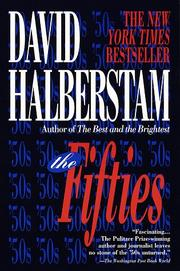 The Fifties by Halberstam, David.