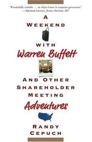A Weekend with Warren Buffett PDF