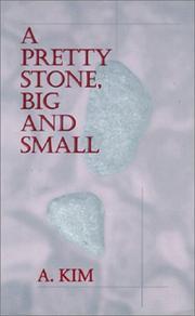 A Pretty Stone, Big and Small PDF