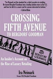 Crossing Fifth Avenue To Bergdorf Goodman PDF