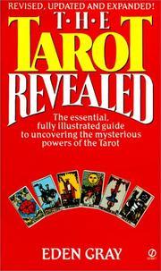 The Tarot Revealed PDF