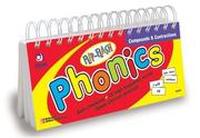 Flip-Flash Phonics, Compounds and Contractions PDF