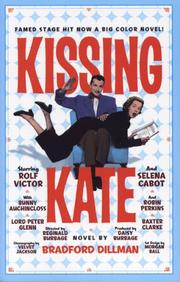 Kissing Kate PDF