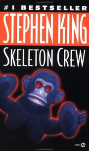 Cover of: Skeleton Crew (Signet) by Stephen King