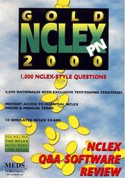 NCLEX-PN Gold 2000 PDF