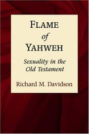 Flame of Yahweh PDF