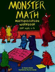 Monster Math PDF