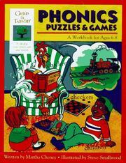 Phonics Puzzles & Games PDF