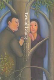 Twofold Song (Modern Korean Short Stories) (Modern Korean Short Stories) PDF