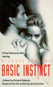 Basic Instinct PDF