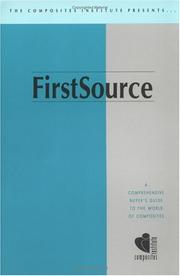 SPI/CI FirstSource Directory PDF