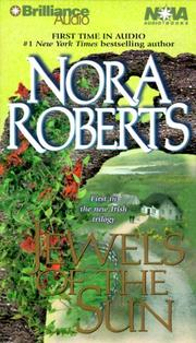 Cover of: Jewels of the Sun (Irish Jewels Trilogy) by Nora Roberts