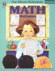 One-Minute Math Motivators PDF