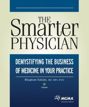 The smarter physician by Bhagwan Satiani
