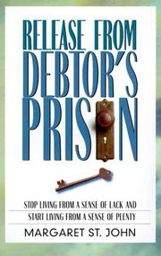 Release from Debtor's Prison: Achieving Financial Freedom PDF