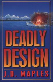 Deadly Design PDF