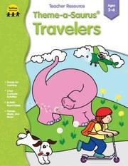 Theme-a-Saurus Travelers (Theme-A-Saurus) PDF