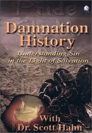 Cover of: Damnation History by Scott Hahn