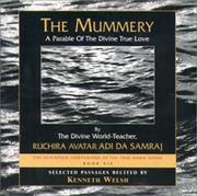 Cover of: The Mummery by Adi Da Samraj, Kenneth Welsh