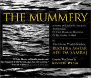 The Mummery by Adi Da Samraj