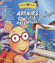 Living Books Arthur's Computer Adventure By Marc Brown PDF