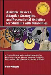 Assistive Devices, Adaptive Strategies, and Recreational Activities for Students with Disabilities PDF