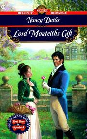 Lord Monteith's Gift PDF