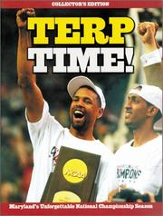 Terp Time! PDF