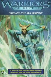 Warriors of Virtue 1 PDF