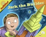 Jack the builder by Murphy, Stuart J.
