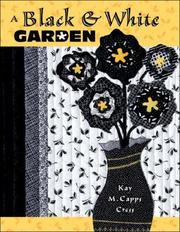 A black & white garden PDF
