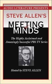 Steve Allen's Meeting of Minds PDF