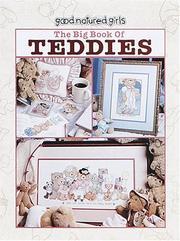 Big Book Of Teddies (Leisure Arts #24516)