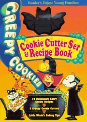Creepy Cookies PDF