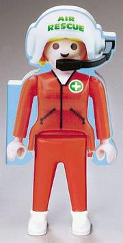 Pilot Jane To The Rescue (Playmobil Playfeet) PDF