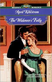 The widower's folly PDF