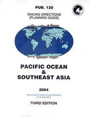 PUB120 Sailing Directions PDF