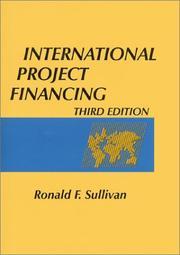 International Project Financing PDF
