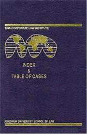 International Antitrust Law & Policy PDF
