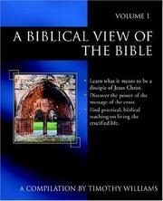 A Biblical View Of The Bible PDF
