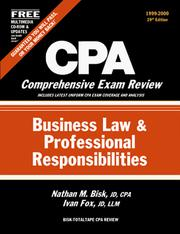 Cpa Comprehensive Exam Review PDF