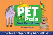 The amazing, step-by-step art card studio by Linda Ragsdale